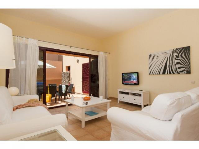 - Villas del Sol deluxe, Corralejo, Fuerteventura